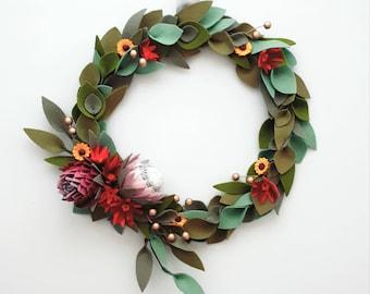 Wreaths Door Hangers Etsy Au