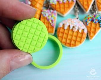 Metal Hexagonal Cake Clay Cutters Tumdee Dolls House Miniature Accessory