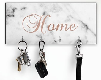 modern key holder etsy