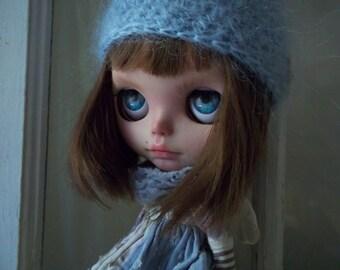 "OOAK Blythe Doll - ""Minnow"""