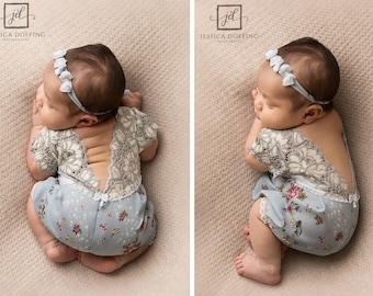 d70f75ea2d4 Newborn Photo Outfit Girl