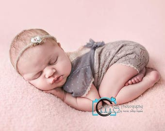 Lovely Baby Photo Props