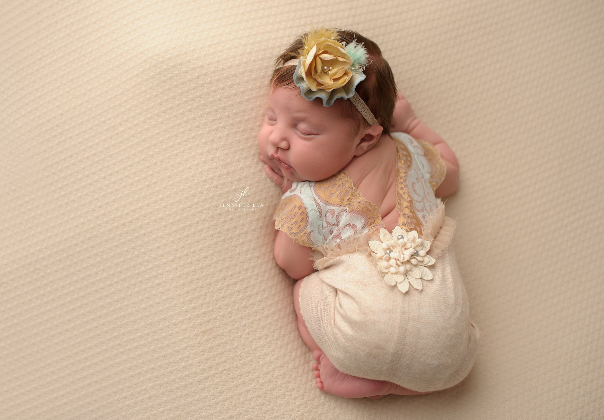 Newborn Photography Outfits Girl