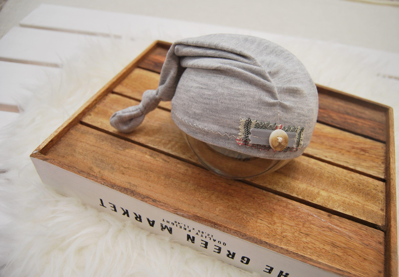 b271934f291 Baby boy hat photo prop