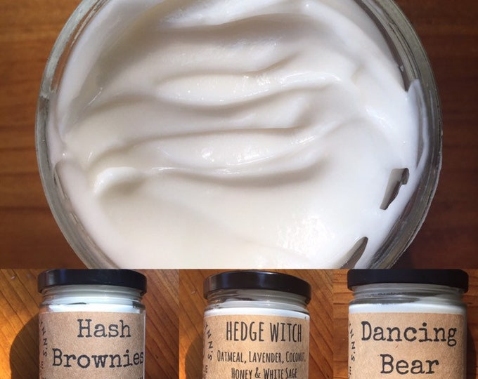 Lotion, body cream, alcohol free, coconut oil, shea butter, luxury, skin care, natural, lavender, avocado oil, gentle, paraben free