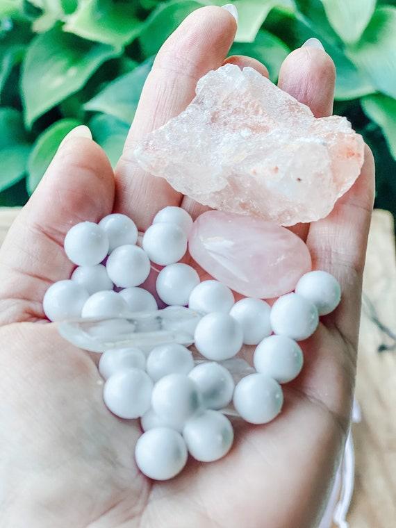 Fragrance Pearls, ceramic beads, diffuser balls, air freshener, flameless, minimalist, essential oil, fragrance
