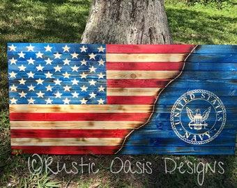 American Flag   Navy Flag   Military Flag   Patriotic  