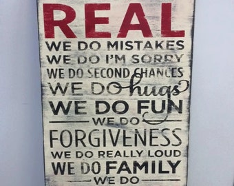 House Rules | Home Decor | Rules Signs | Distressed Signs | Family Rules | Family Sign | Family | wood Signs
