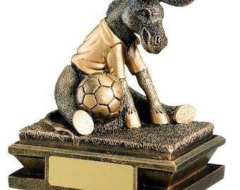 football trophy etsy