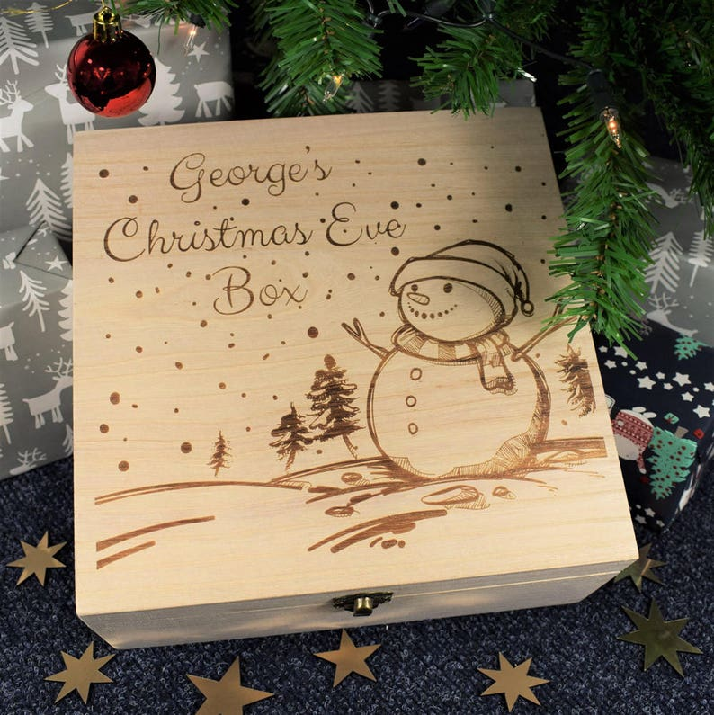 10 Christmas Gifts for Kids | Christmas Eve Box | Beanstalk Mums