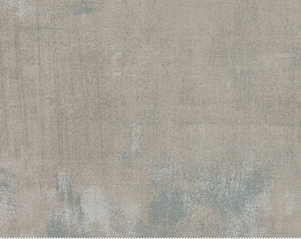 Grunge Basics-  Gris by Basic Grey for Moda, 1/2 yard, 30150 278