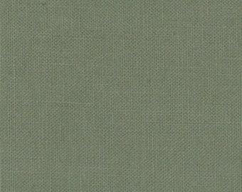 Dove - Bella Solid by Moda, 1/2 yard, 9900 240