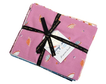 Tarrytown Fat Quarter Bundle by Kimberly Kight for Ruby Star Society, 25 fat quarters