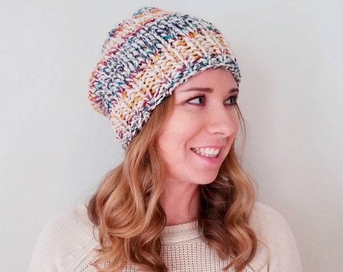 Baxter Hat - Knit Hat - Hudson Bay
