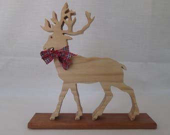 Reindeer ornament - Christmas decoration