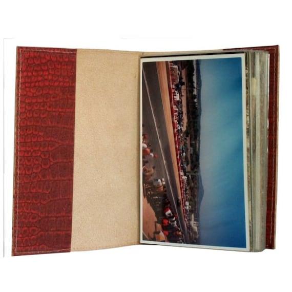 Espagne 1PS - Album Photo Photo Photo en cuir - Art voyage b2d327