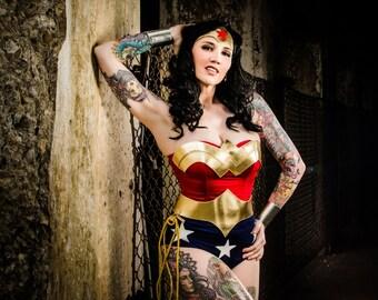 Japanese wonder woman cosplay sex superheroes pictures