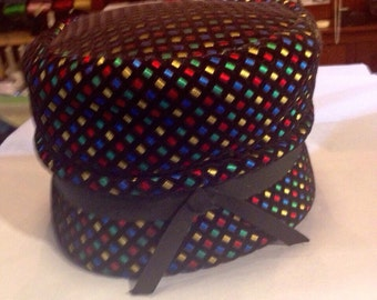 Fabulous 1960s Hat