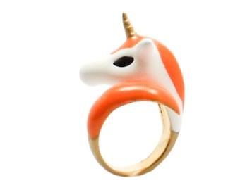 Sweetheart Unicorn Ring