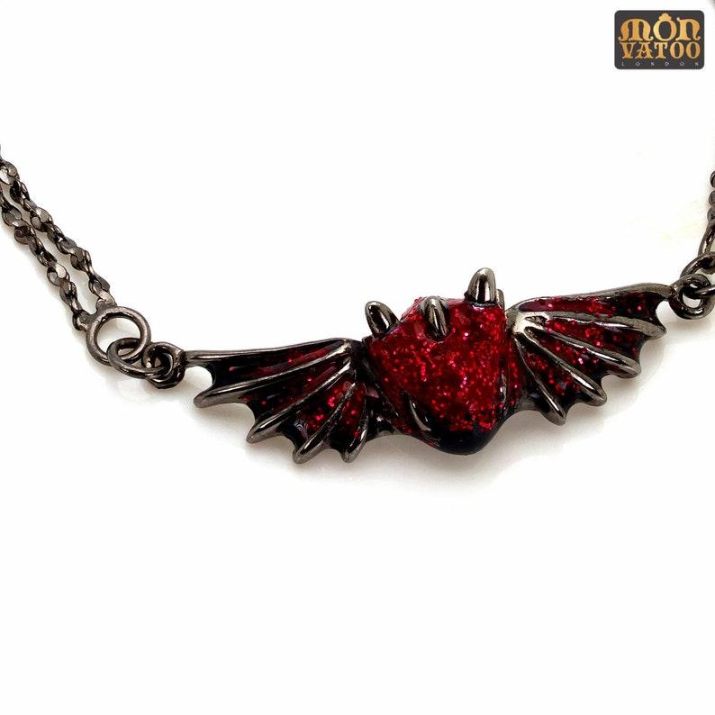 Eclipse Dragon Bracelet