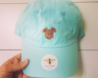 06c3e618622 Mickey Waffle Hat