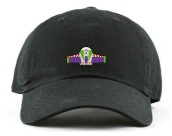 Buzz Lightyear Disney Baseball Dad Hat - Toy Story Disney Dad hat- Custom  Monogramming Available- Available in 12 colors! bff4e8f8aaec