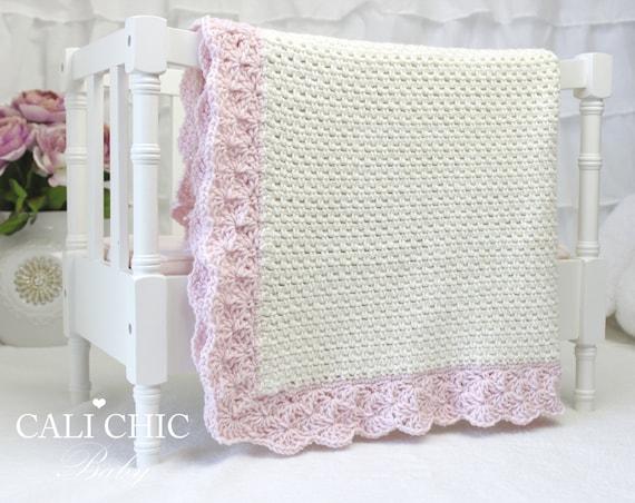 Crochet Baby Blanket Pattern Easy Crochet Pattern Sweet Heart 18 Crochet Blanket Pattern Diy Baby Blanket Instant Pdf Download