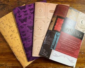 Spellbound Journals-fall edition