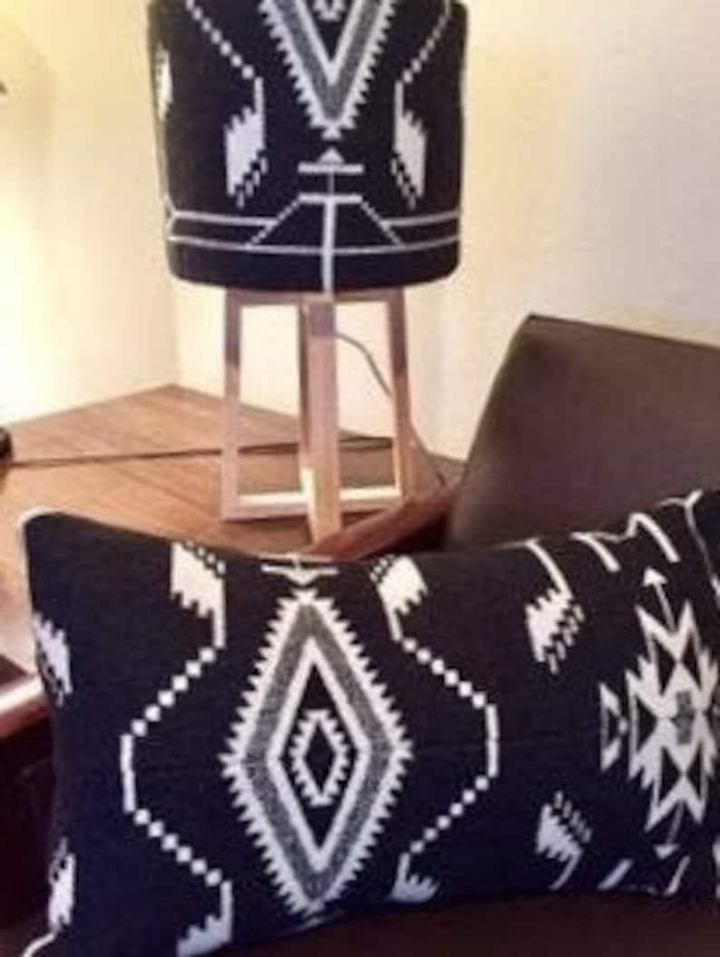Pendleton Lamp