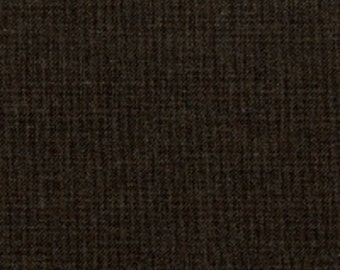 SUPER CLEARANCE!! One Yard Windham Blendables in Brown - Solid Cotton Quilt or Sewing Fabric Solids - Windham Fabrics (W504)
