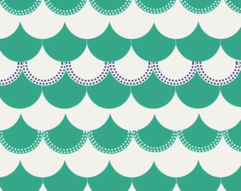 One Yard Gleeful - Cheerful Echo - Premium Cotton Quilt Fabric - by Sew Caroline for Art Gallery Fabrics - AGF Limited Edition (W1970)