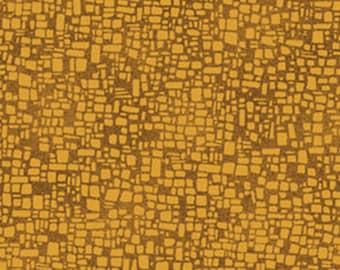 SUPER CLEARANCE!! One Yard Casablanca - Kasbah in Gold - Cotton Quilt Fabric - Benartex Fabrics 1198-33 (W2395)