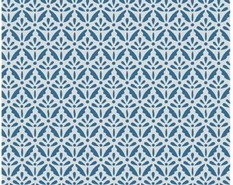 100 pcs Puzzle Pieces 100/% Cotton Lawns Squares Fabric Pack remnants patchwork