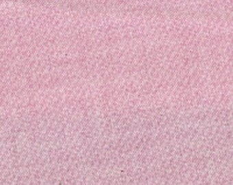 SUPER CLEARANCE!! One Yard Windham Blendables in Light Pink (unlike photo) - Solid Cotton Quilt or Sewing Fabric - Windham Fabrics (w510)