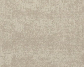 SUPER CLEARANCE!! One Yard Windham Blendables in Natural (Light Brown) - Solid Cotton Quilt or Sewing Fabric Solids - Windham Fabrics (W506)