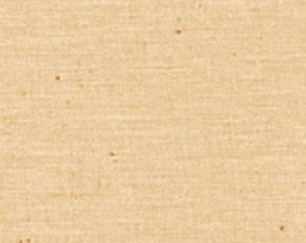 """QUILT BACKS - Solid in Natural - 108"""" Wide Cotton Quilting Fabric from Benartex Fabrics - 3000W-09 (W1030)"""