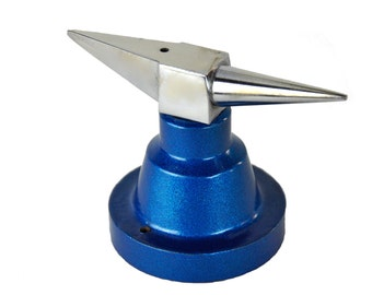 Universal Work Holder Peg Clamp Jewelers Hand Held Vise