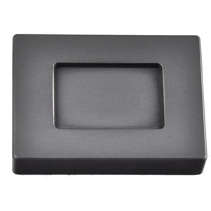 6 Cavity 1//2 oz Troy Ounce Silver Rectangle Graphite Ingot Mold for Melting Casting Refining Scrap Metal Jewelry