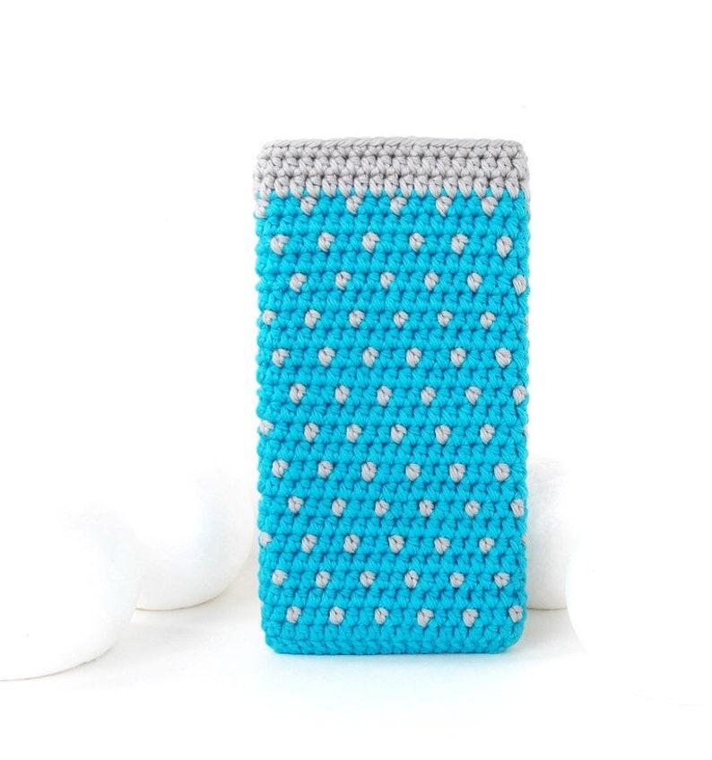 Raindrops LG Zone 4 case, Blue Sony XA2 cover, BlackBerry pouch, iPhone X  sleeve, Samsung s9 bag, vegan HTC Desire 12 cozy, eco Pixel 2 sock