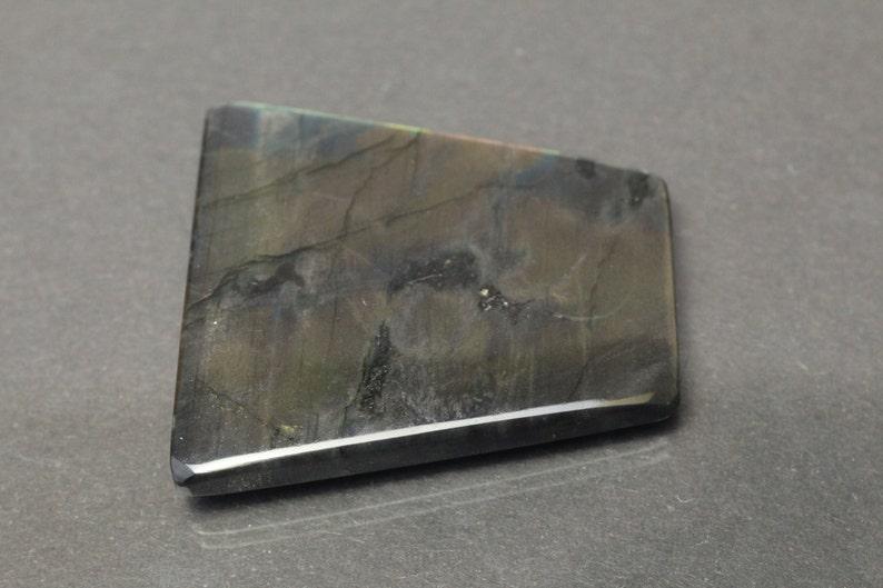 silversmith Yl\u00e4maa,Ylaemaa labradorite,setting genuine Spektrolite cabochon teardrop   polished labradorite from Finland