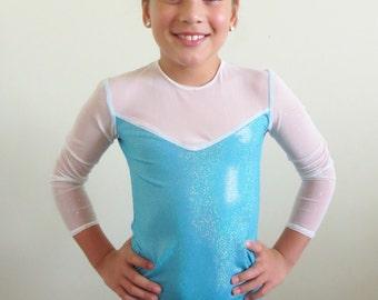 d2cdf6685 Elsa dance costume
