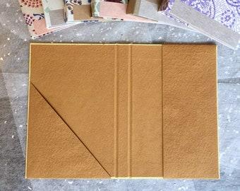 Re-loadable journal