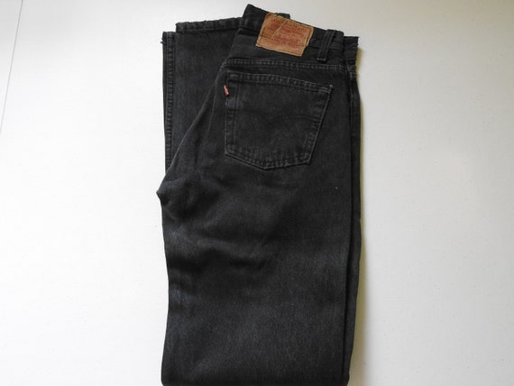 Levis Red Tab 501 28x34