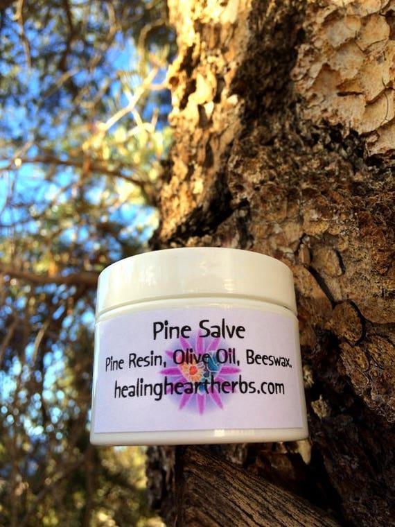 Pine Salve