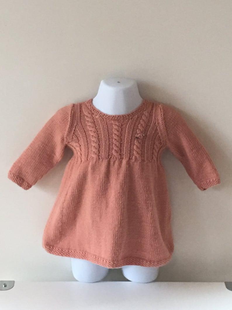 CashmereMerino wool dress