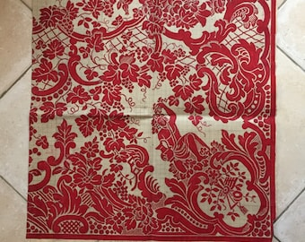 Antique Textile Designs