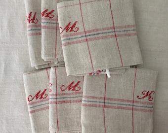 Tea Towels/Napkins