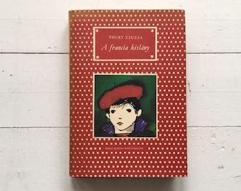 Hungarian Story Books