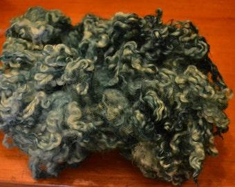 Wensley dale wool.