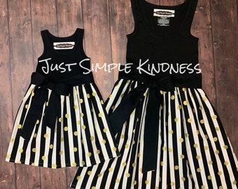 643f071f79e Mother daughter matching dress